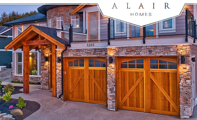 Alair custom homes victoria at home victoria for House builders in victoria
