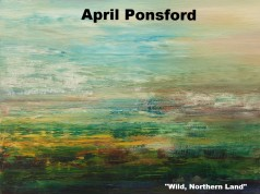 April Pondsford