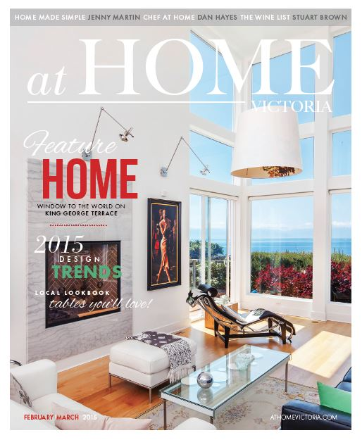 atHOME Winter 2015