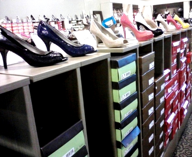 discount shoe warehouse locations