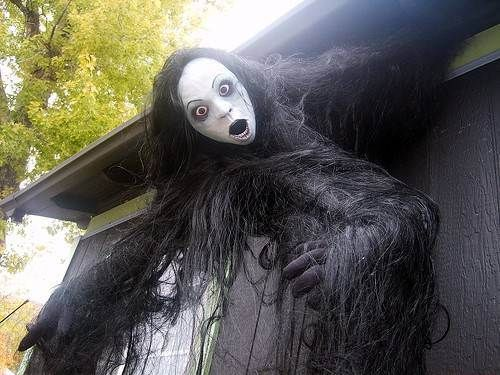 Scary Halloween Stuff | Scary Halloween Decorations 1 At Home Victoria