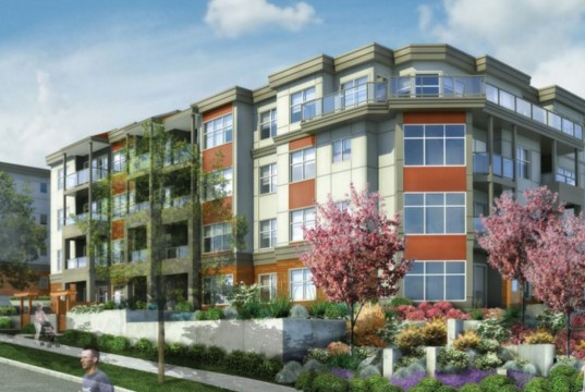 New Condos for Victoria BC