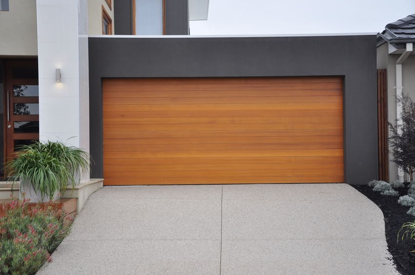 Modern Garage Doors For Your Home At Home Victoria