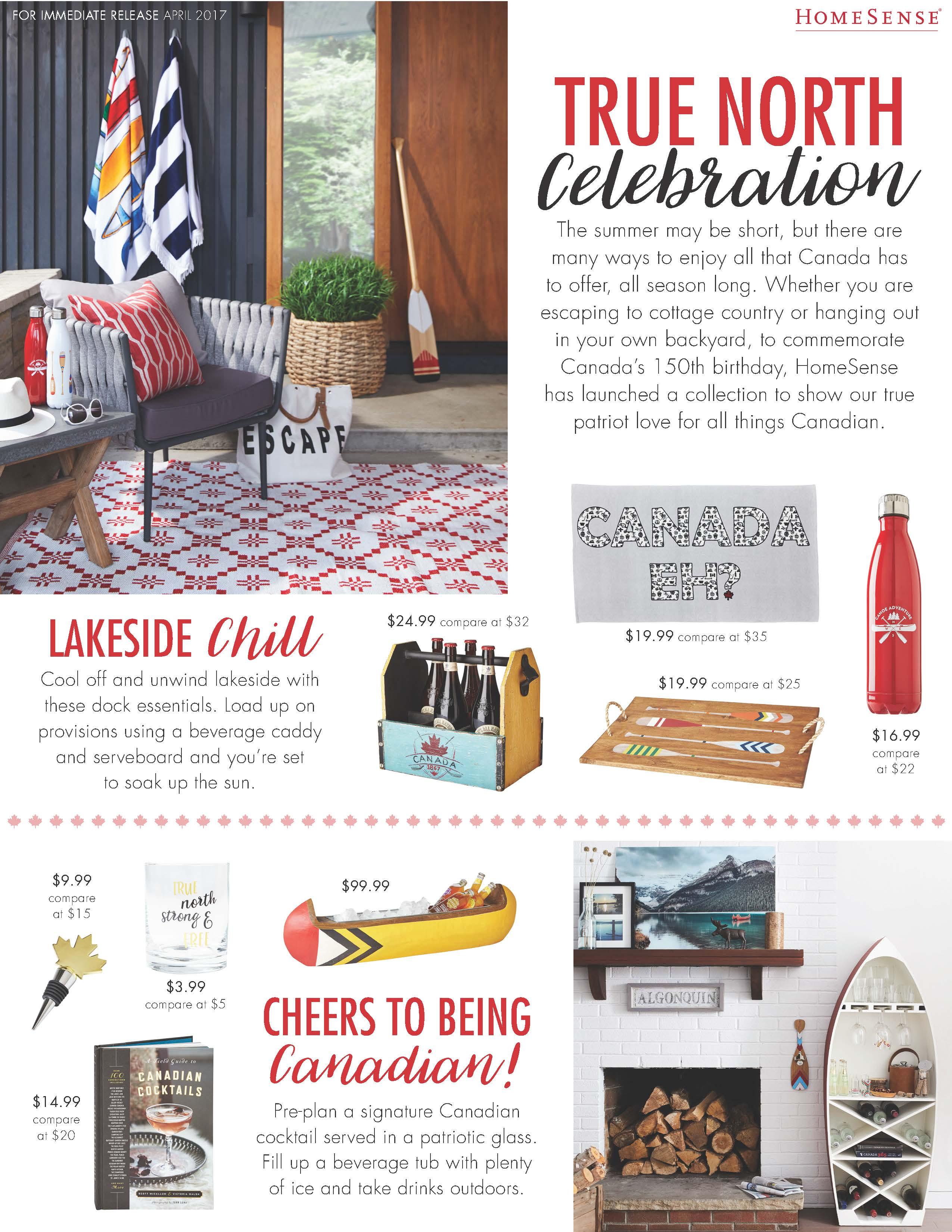 Homesense Canada  Home  Facebook