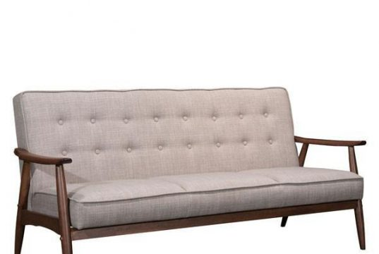 Loves Mid-Century Modern Furniture