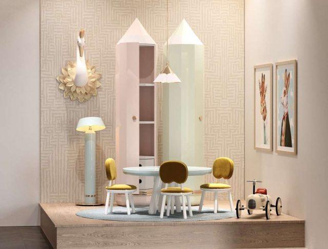 Fairytail childrens furniture