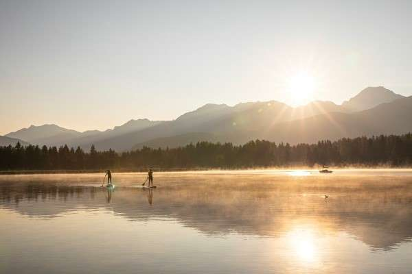 What to do in Whistler this Summer