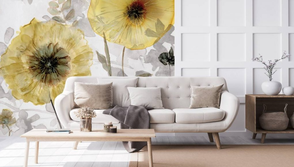 Wallpapers That Complement Pantone's Colors of the Year 2021