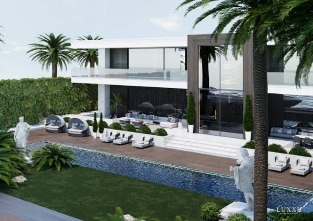 Multimillion-Dollar Paradise in Miami